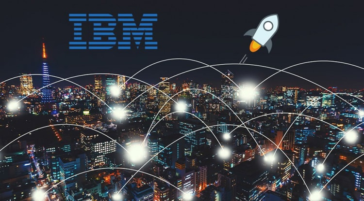 IBM Service Based On Stellar (XLM)
