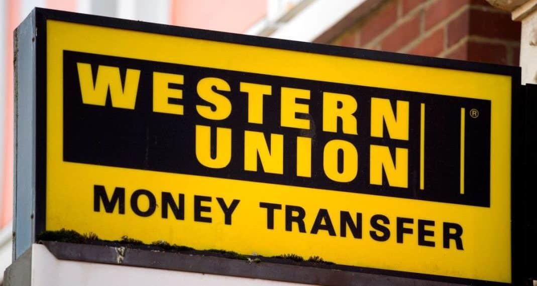 Western Union (WU)