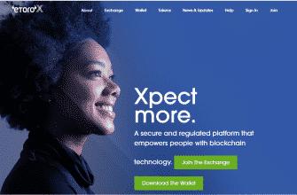 Обзор eToroX Exchange