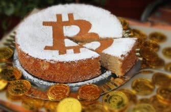 Вот как изменился Bitcoin (BTC) за год