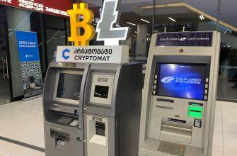 Количество Биткойн-банкоматов растет, но кто на самом деле их использует?