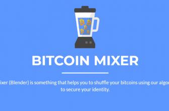 Лучший миксер для Bitcoin, Ethereum, Litecoin и зачем он нужен