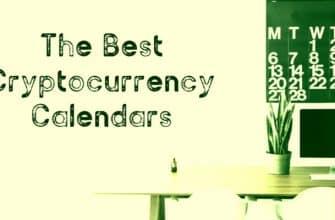 7 лучших криптовалютных календарей для новостей и событий