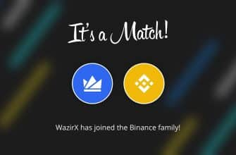 Binance представляет следующую Launchpad IEO: WazirX (WRX)