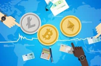 Краткое руководство для новичков о том, как инвестировать в криптовалюту