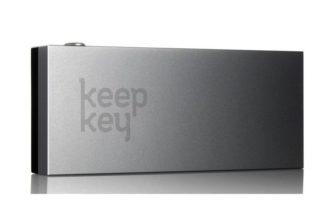 KeepKey - Обзор аппаратного кошелька 2020