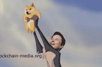 Последний твит Маска о Dogecoin вызвал яростные отклики
